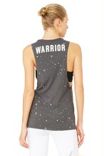 ALO TANK GRAY Warrior
