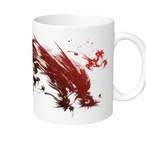 「龍」マグカップ