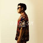 LUI  BRAND / ORGASM (CD)