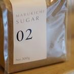 ミルクティーに合う砂糖「SAC 02」300g