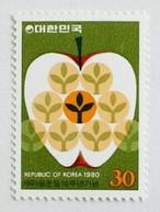 セマウル運動 / 韓国 1980