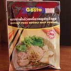 タイラーメンのスープの素 (ポーク味) instant pork noodle  soup powder ผงก๋วยเตี๋ยวหมู 150g