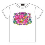 ファンタジーゾーン Tシャツ (初回限定 キーホルダー付) / ANIPPON