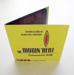 【CD】MURO - Diggin'Heat Winter Flavor'98 (Remaster Edition)