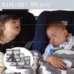 Barefoot Dreams ベアフットドリームス CozyChic コージーチック ビックキッド ブランケット Chevron