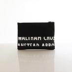 Clutch Bag / Black  CLB-0001