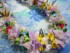 ハワイアンリボンレイ【(レシピなし)スプリングカーニバル】 キット
