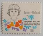 国際児童年 / フィンランド 1979