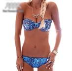 【即納】水着 ビキニ ~bandeau Bikini~ 189