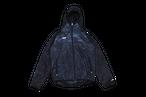 Fade Camo Full Zip Jacket(MHPT-003 BLK)
