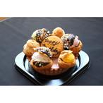 【c03】■スイーツパーラー十字屋コラボ 誕生日ケーキ