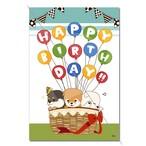 Birthday dogs(100枚入)