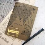 フライト&トラベルログブック(World map)