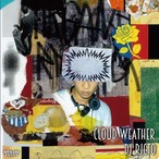 DJ RICTO - CLOUD WEATHER [MIX CD]