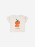 【予約1月下旬入荷】bobochoses(ボボショセス)Vote For Pepper Short Sleeve T-shirt Tシャツ
