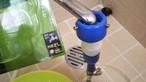 【受注生産】マイクロバブル発生装置V2  大口径蛇口用(21mm~25mm)