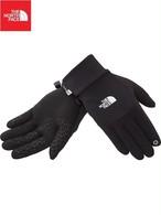 THE NORTH FACE (ザノースフェイス) Etip Glove (イーチップグローブ) K(ブラック)