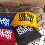 平成30年7月豪雨災害チャリティ HEROSHIMA PEACE CAP