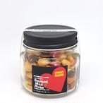 マンチーフーズ Smoked Mix Nuts Sweet Blend Regular Bottle スモークドミックスナッツ スウィートブレンド燻製