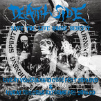 DEATH SIDE / SAVE THE LIVE HOUSE BENEFIT (DVD+CD)