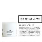 BIO HOTELS JAPAN ヘアワックス