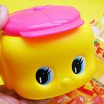 ビッグサイズ【福岡限定】フエキあまおう果汁入りいちごのど飴