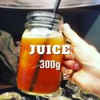 ジュース 300g
