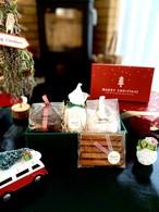 【B】Christmas cookies box  (送料無料)
