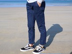 ThreeArrows Slacks Denim(indigo)