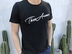 ThreeArrows Tシャツ(black)