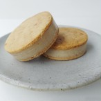 COLD COOKIE SANDWICH 酒粕ヴィーガンクリームチーズ