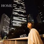 1st ALBUM『HOME』