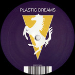 """【残りわずか/12""""】Jaydee - Plastic Dreams"""