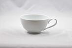 白磁 スープカップ