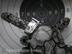 Russian Roulette Revolver Ring ロシアンルーレット リボルバー リング☆シルバーアクセサリー R-45