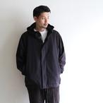 STILL BY HAND  【 mens 】nylon ox blouson