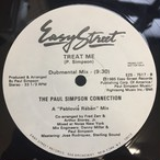 Paul Simpson Connection, The  ‎– Treat Her Sweeter
