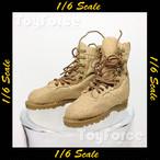 【03224】 1/6 ジャンク 靴