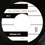 "【7""】DJ Mitsu the Beats - Cultivated / Woodlands"