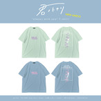 "※予約商品  ""always with you"" T-shirt"