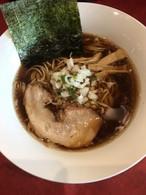 新潟長岡 生姜醤油ラーメン (細麺)