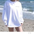 Big Long Sleeve Tee
