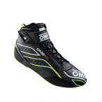 IC/822178 ONE-S SHOES MY 2020 Black/Fluo yellow
