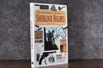 【VO015】The Mysterious World of Sherlock Holmes  /visual book
