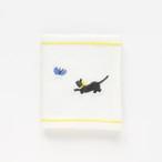 『ねこのニードルブック』刺繍キット