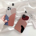 【オーダー商品】Art Color Blocks Phone Case