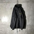 [used]oversize minn kota nylon jacket