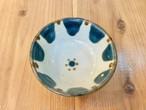 鉢4寸呉須 チチチャン ノモ陶器製作所