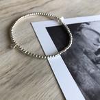 CZ Shine bracelet  / silver
