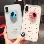 【オーダー商品】Cookie monster iphone case